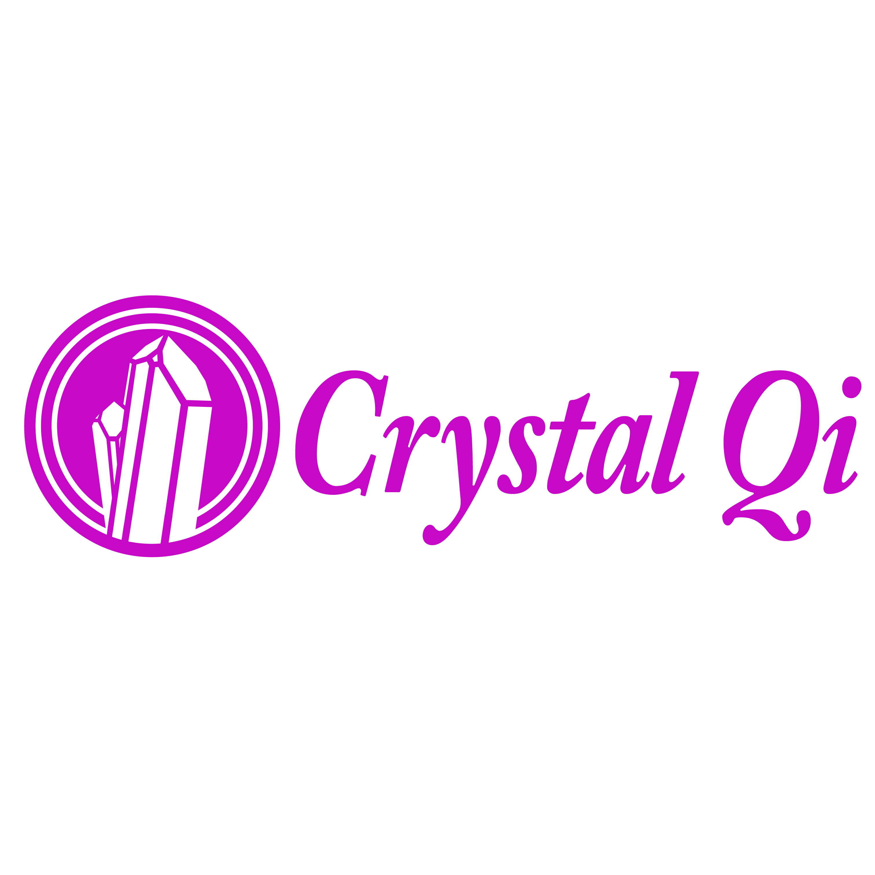 7 Client Crystal qi