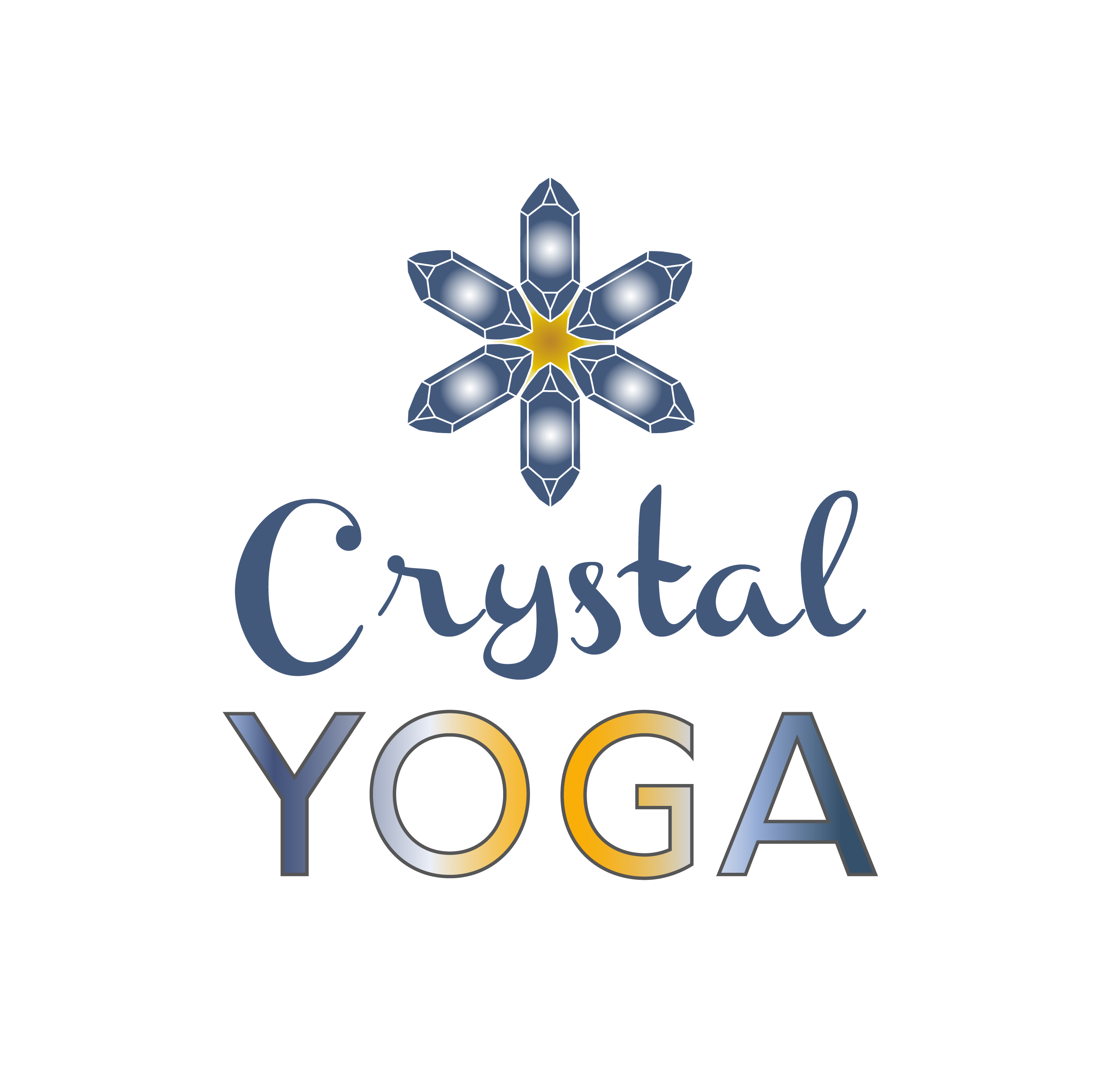 2 Crystal Yoga